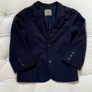 Zara Boys Tailoring Collection Suit